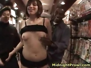 Sidney midnightprowl whore 30 part 1