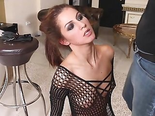 MEG MAGIC INTERROGATION - Male Domination and Humiliation Beautiful Slave Girl
