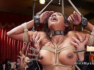 orgy bdsm porn